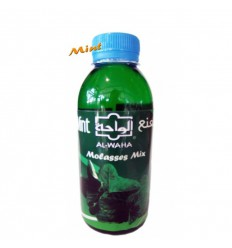 Mint, 250ml, melasa Al Waha