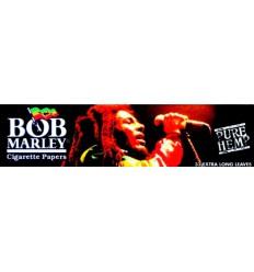 Cigaretové papieriky Pure Hemp KS Bob Marley