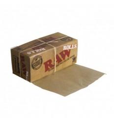 Cigaretové papieriky RAW Roll Slim