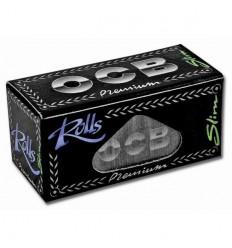 Cigaretové papieriky OCB Premium Rolls