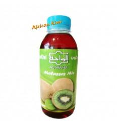 Afrrican Kiwi, 250ml, melasa Al Waha