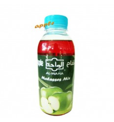 Apple, 250ml, melasa Al Waha