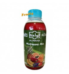 Fruits, 250ml, melasa Al Waha
