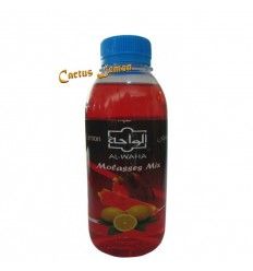 Kaktus Lemon, 250ml, melasa Al Waha