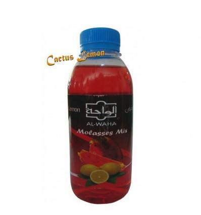Kaktus Lemon, 250ml, melasa Al Waha