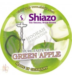 SHIAZO zelené jablko - 100g