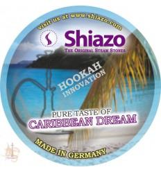 SHIAZO caribbean dream - 100g