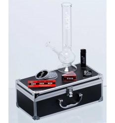 BONGO DUDE GLASS V BOXE H:30CM O:40MM SOCK