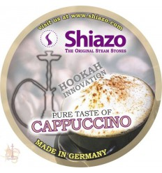 SHIAZO cappuccino - 100g