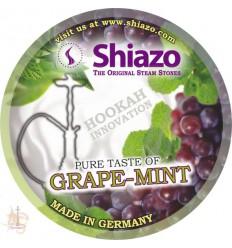 SHIAZO grape mint - 100g