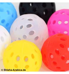 Difúzor ball, silikónový