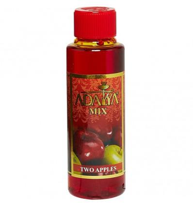 Dvojité jablko / Two Apples, Adalya Mix, 200 g
