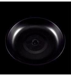 Tanierik čierny, 20cm