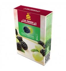 Al Fakher 26 Hrozno & Ostružina - 50g, tabak do vodnej fajky