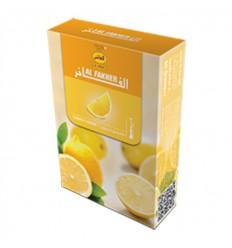 Al Fakher 33 Citrón - 50g, tabak do vodnej fajky