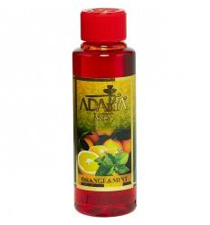 Melasa Adalya Mix, Pomaranč & Mäta / Orange & Mint, 200 g