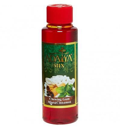 Melasa Adalya Mix, Mätová žuvačka so Škoricou / Gum Mint & Cinnamon, 200 g