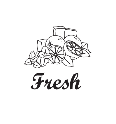 Hookah Cream Fresh