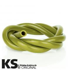 Hadica silikónová150cm zelená