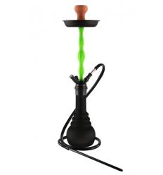 Vodná fajka Kaya Green Neon SPN 630 B