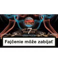 Jeffs Seven Elements Tabak Extra Dry 20 g